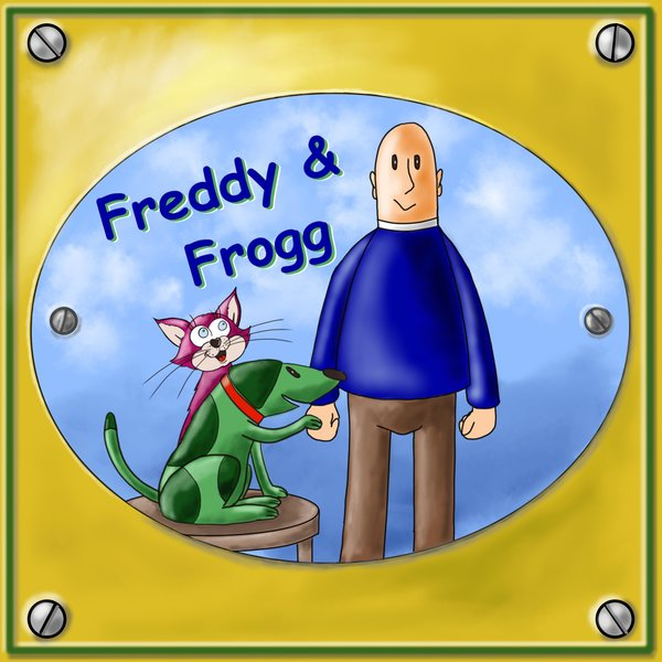 freddy & frogg shop