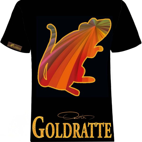 goldratte t-shirts